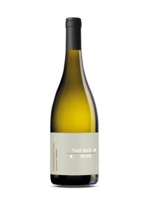 two-bud-spur-vineyard-Chardonnay-2015-tasmania-huon-valley-winery